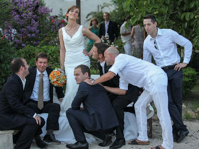 Le mariage de Yannick et Géraldine à Orange, Vaucluse 50