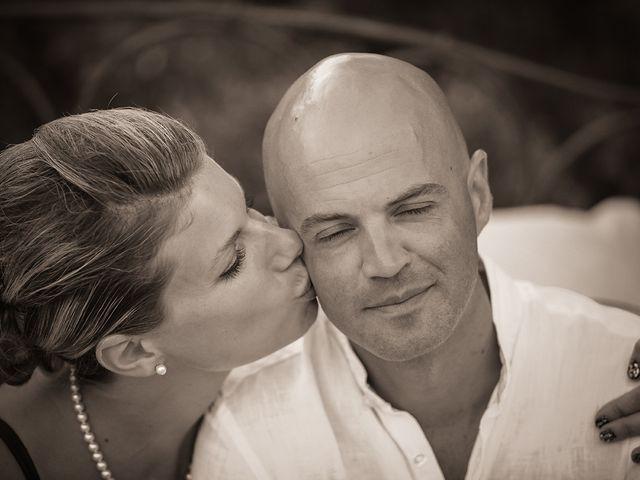 Le mariage de Yannick et Géraldine à Orange, Vaucluse 53
