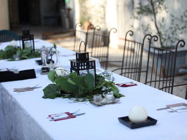 Le mariage de Yannick et Géraldine à Orange, Vaucluse 45
