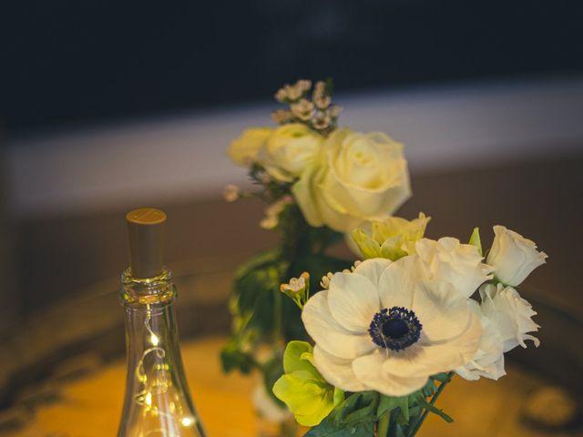Le mariage de Mathilde et Hugues à Mailly-Champagne, Marne 23