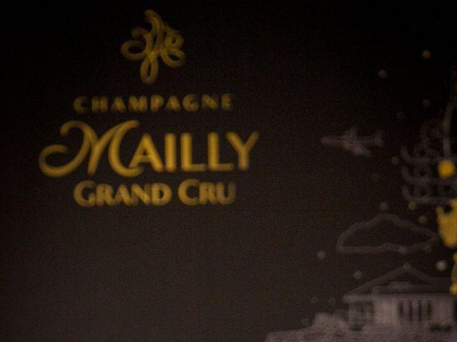 Le mariage de Mathilde et Hugues à Mailly-Champagne, Marne 28