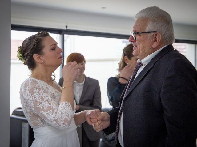 Le mariage de Mathilde et Hugues à Mailly-Champagne, Marne 44