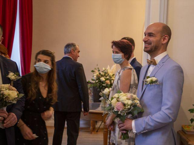 Le mariage de Mathilde et Hugues à Mailly-Champagne, Marne 52