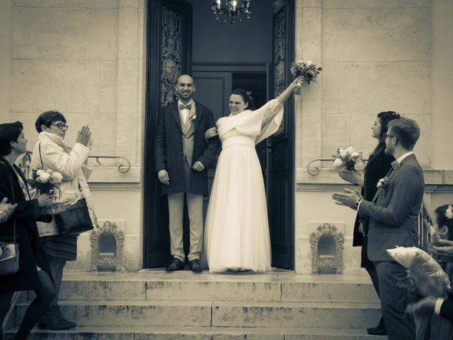 Le mariage de Mathilde et Hugues à Mailly-Champagne, Marne 62