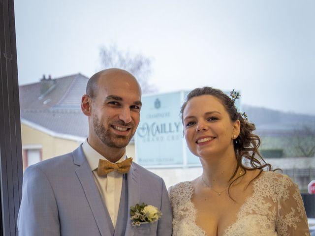 Le mariage de Mathilde et Hugues à Mailly-Champagne, Marne 65