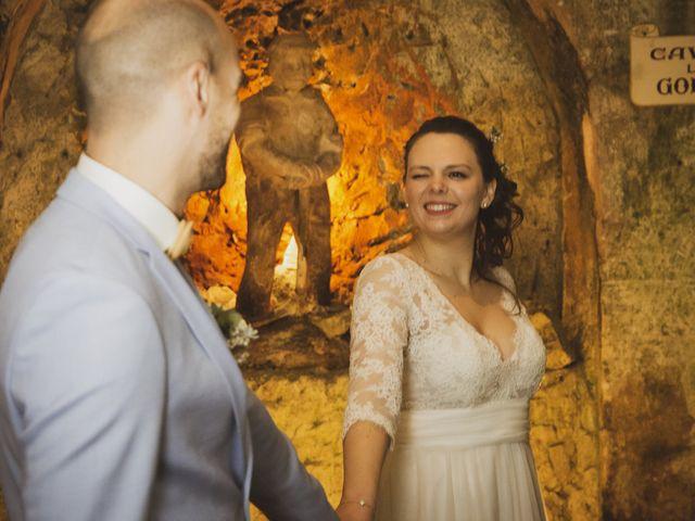 Le mariage de Mathilde et Hugues à Mailly-Champagne, Marne 73