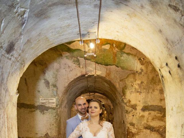 Le mariage de Mathilde et Hugues à Mailly-Champagne, Marne 81