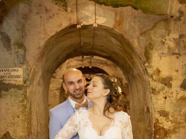Le mariage de Mathilde et Hugues à Mailly-Champagne, Marne 83