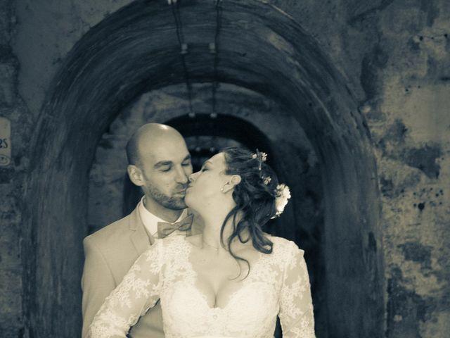 Le mariage de Mathilde et Hugues à Mailly-Champagne, Marne 84