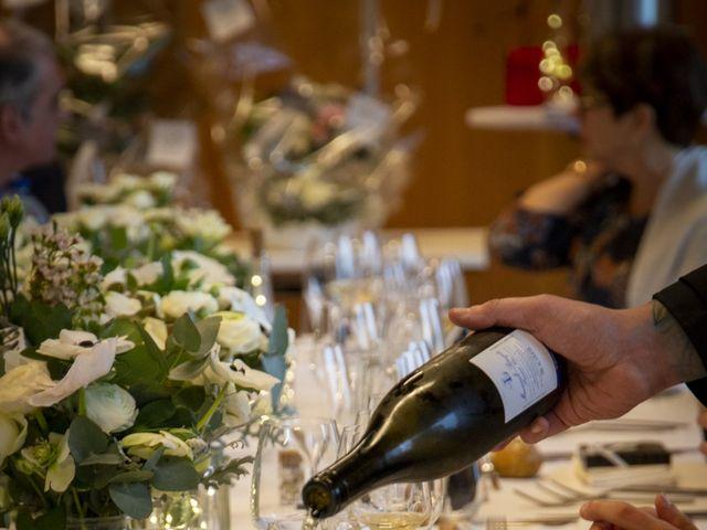 Le mariage de Mathilde et Hugues à Mailly-Champagne, Marne 103