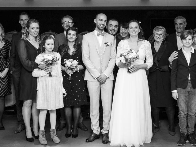 Le mariage de Mathilde et Hugues à Mailly-Champagne, Marne 126