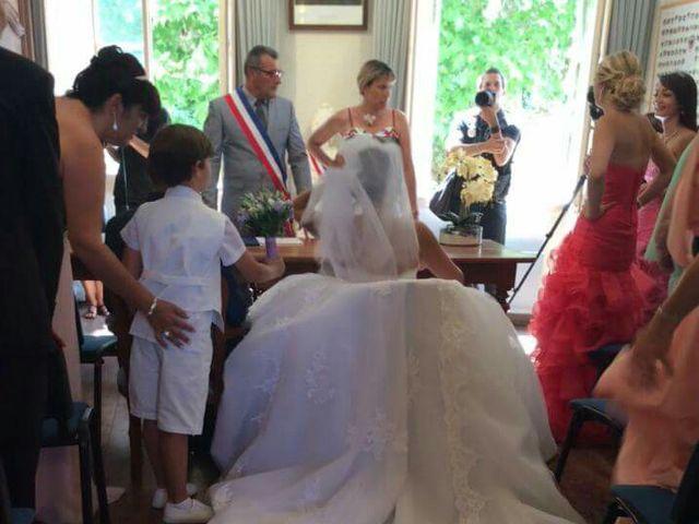 Le mariage de Sébastien  et Kelly  à Rians, Var 3