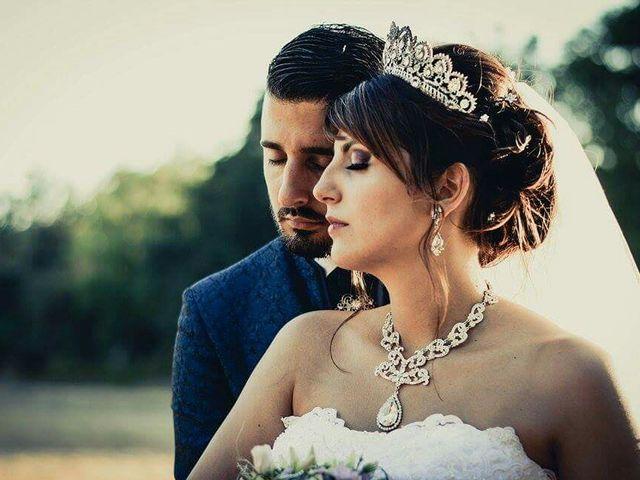 Le mariage de Sébastien  et Kelly  à Rians, Var 2