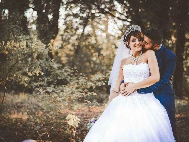 Le mariage de Sébastien  et Kelly  à Rians, Var 5