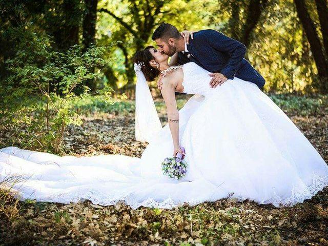 Le mariage de Sébastien  et Kelly  à Rians, Var 6