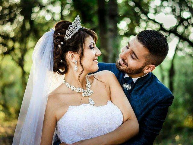 Le mariage de Sébastien  et Kelly  à Rians, Var 8