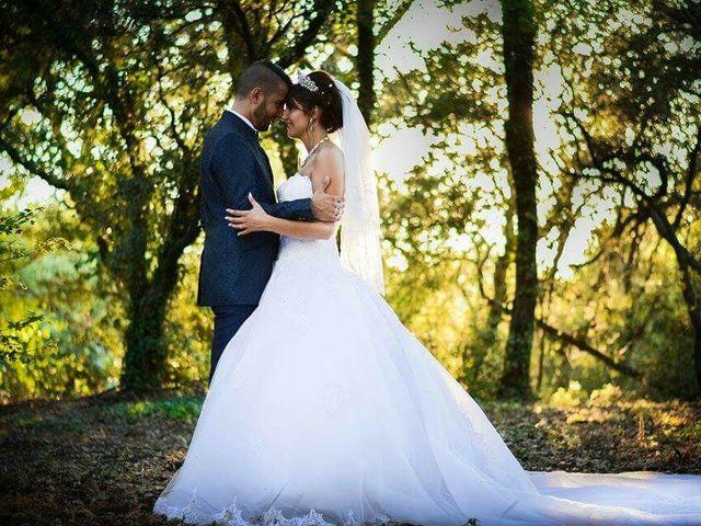Le mariage de Sébastien  et Kelly  à Rians, Var 9