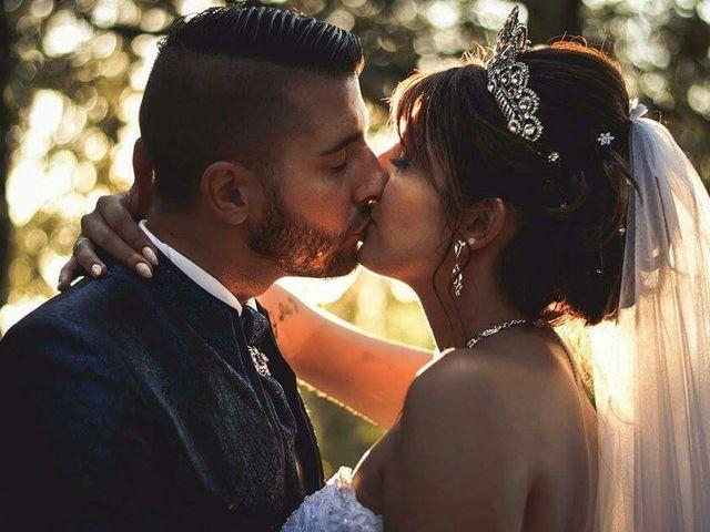 Le mariage de Sébastien  et Kelly  à Rians, Var 10