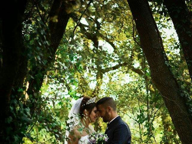 Le mariage de Sébastien  et Kelly  à Rians, Var 11