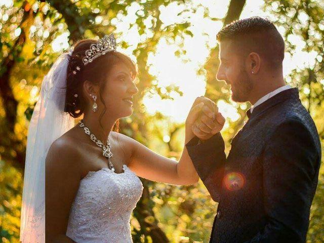 Le mariage de Sébastien  et Kelly  à Rians, Var 12