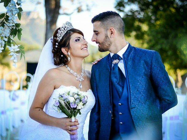 Le mariage de Sébastien  et Kelly  à Rians, Var 16