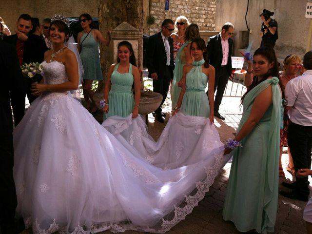 Le mariage de Sébastien  et Kelly  à Rians, Var 19
