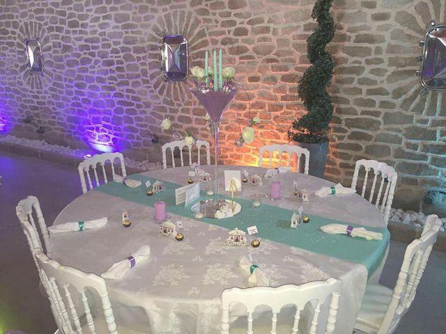 Le mariage de Sébastien  et Kelly  à Rians, Var 20