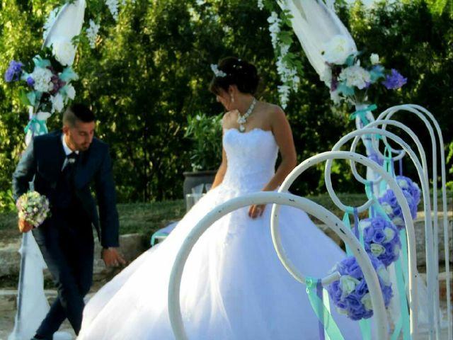 Le mariage de Sébastien  et Kelly  à Rians, Var 23