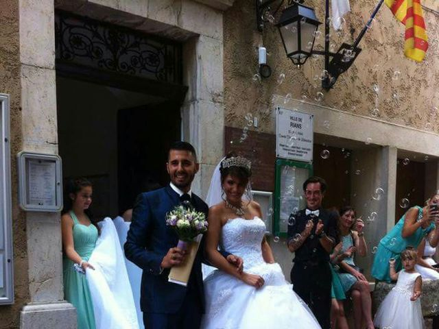 Le mariage de Sébastien  et Kelly  à Rians, Var 26