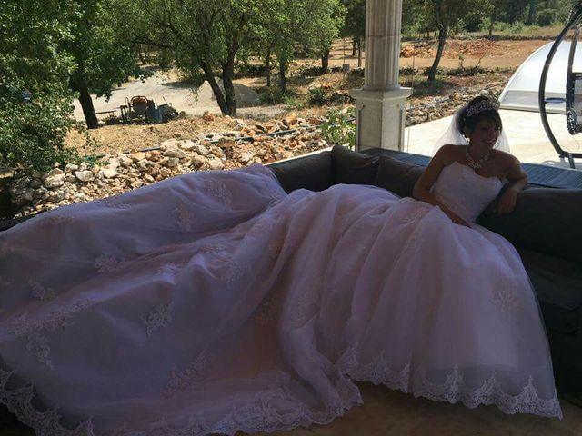 Le mariage de Sébastien  et Kelly  à Rians, Var 27