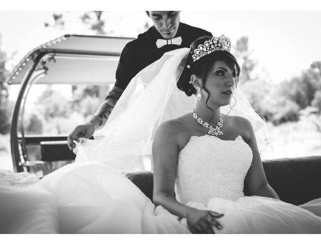 Le mariage de Sébastien  et Kelly  à Rians, Var 36