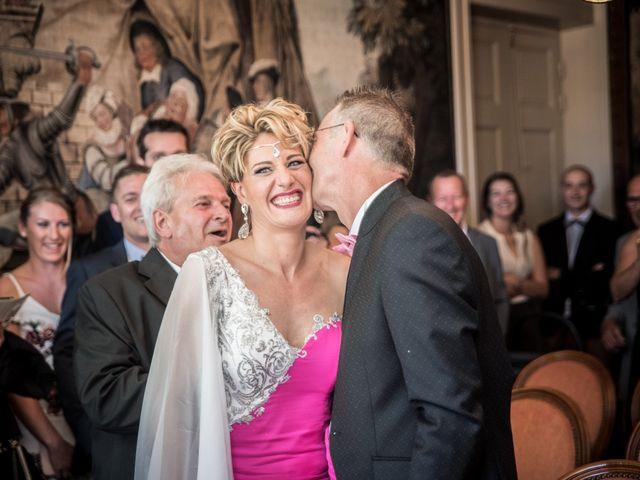 Le mariage de Philippe et Astrid à Vourles, Rhône 8
