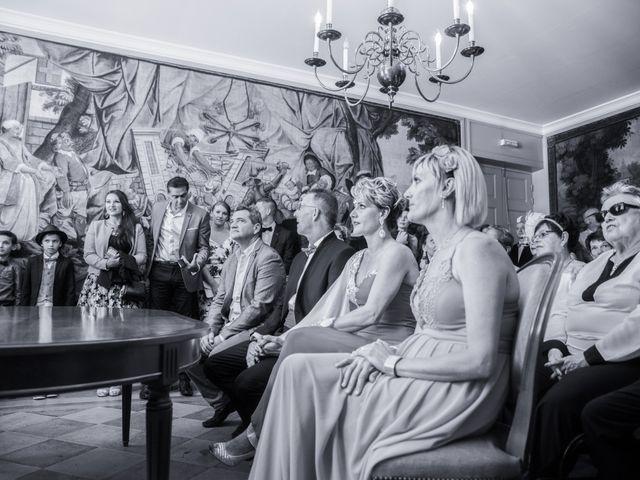 Le mariage de Philippe et Astrid à Vourles, Rhône 9