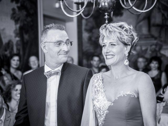 Le mariage de Philippe et Astrid à Vourles, Rhône 12