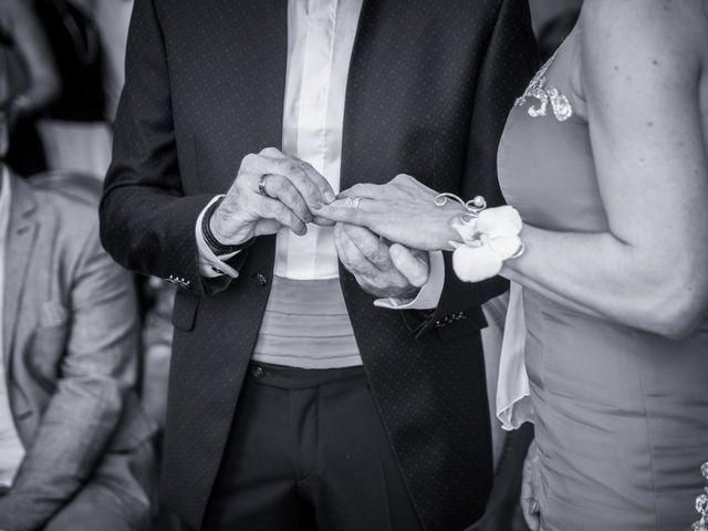 Le mariage de Philippe et Astrid à Vourles, Rhône 13