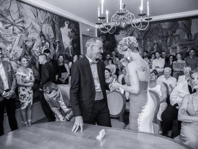 Le mariage de Philippe et Astrid à Vourles, Rhône 14