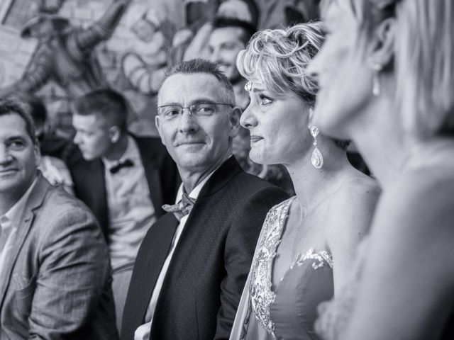 Le mariage de Philippe et Astrid à Vourles, Rhône 15