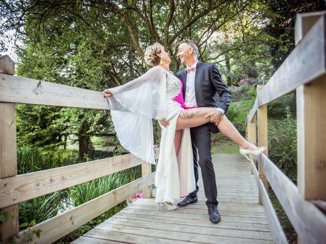 Le mariage de Philippe et Astrid à Vourles, Rhône 21