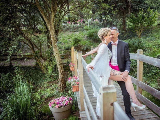 Le mariage de Philippe et Astrid à Vourles, Rhône 22