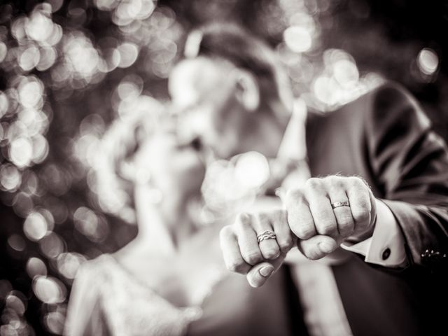 Le mariage de Philippe et Astrid à Vourles, Rhône 24
