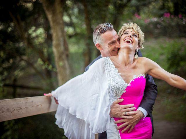 Le mariage de Astrid et Philippe