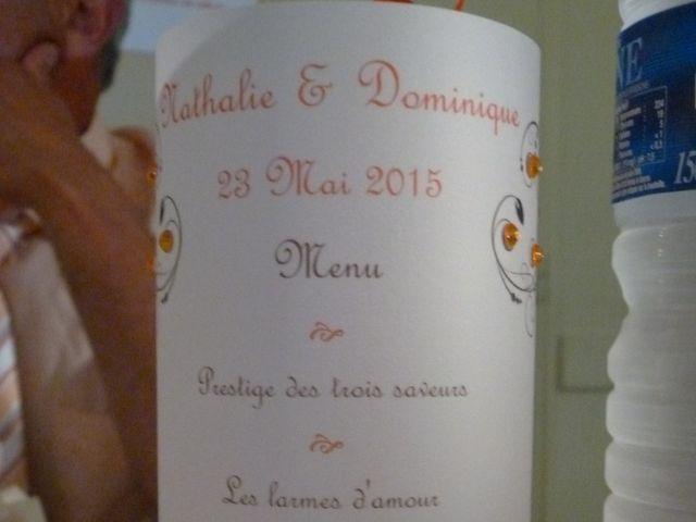 Le mariage de Domibnique et Nathalie à Changé, Sarthe 11