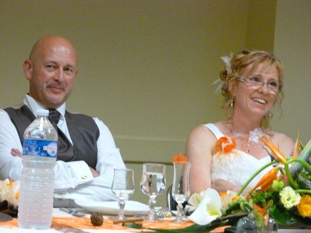 Le mariage de Domibnique et Nathalie à Changé, Sarthe 12
