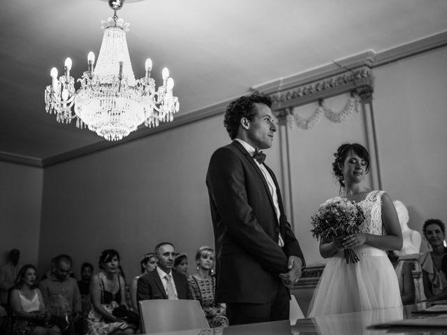 Le mariage de Antoine et Carine à Villeneuve-les-Avignon, Gard 26
