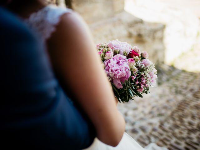 Le mariage de Antoine et Carine à Villeneuve-les-Avignon, Gard 29