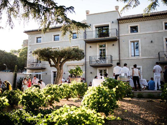 Le mariage de Antoine et Carine à Villeneuve-les-Avignon, Gard 50