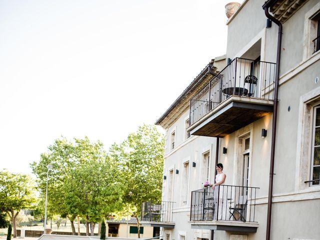 Le mariage de Antoine et Carine à Villeneuve-les-Avignon, Gard 52