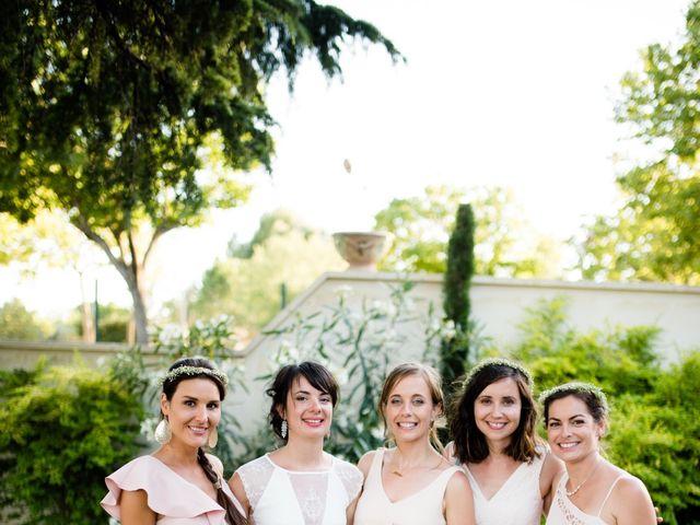 Le mariage de Antoine et Carine à Villeneuve-les-Avignon, Gard 53