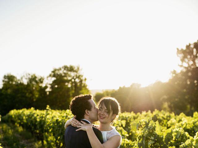Le mariage de Antoine et Carine à Villeneuve-les-Avignon, Gard 55