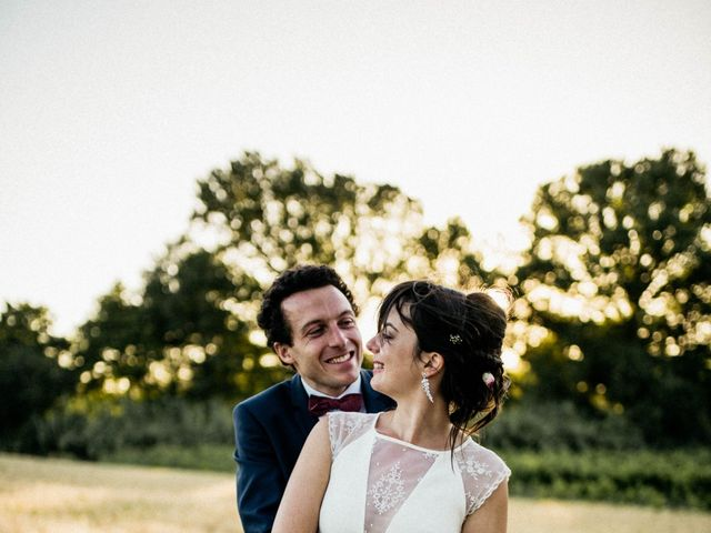 Le mariage de Antoine et Carine à Villeneuve-les-Avignon, Gard 58